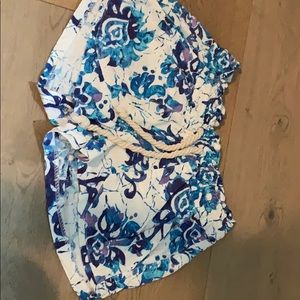 Beachy cute shorts